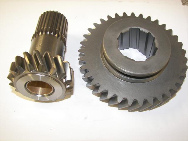 Muncie Reverse & Idler Gearset, Idler Gear or Reverse Gear Italian or  Korean Made
